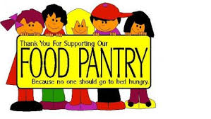 FOOD PANTRY ADDITIONAL HOURS